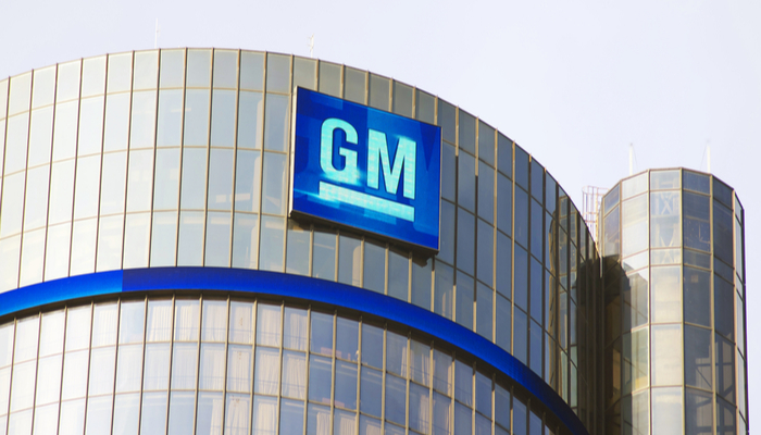 General Motors to test driverless cars