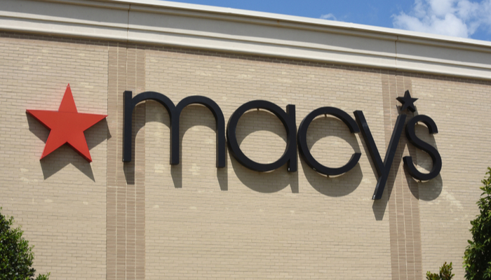 Macy's doesn't impress with its Q3 results