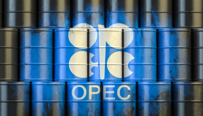 OPEC+ members resumed talks about the February output