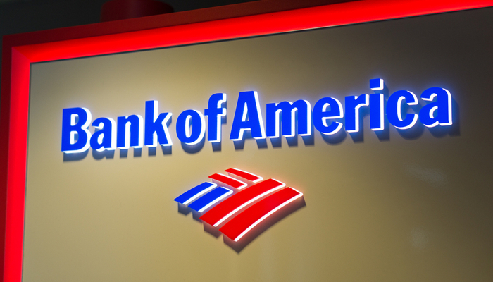 Mixed Q4 for Bank of America