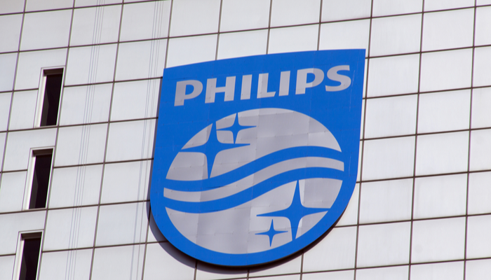 Philips Q4 core profit rose amid the pandemic