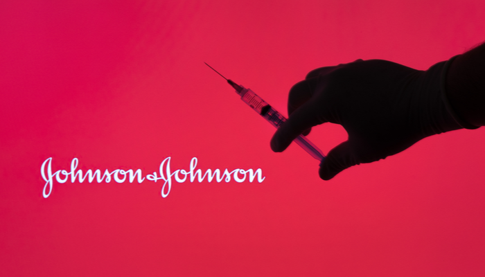 Higher-than-expected Q4 earnings for JNJ