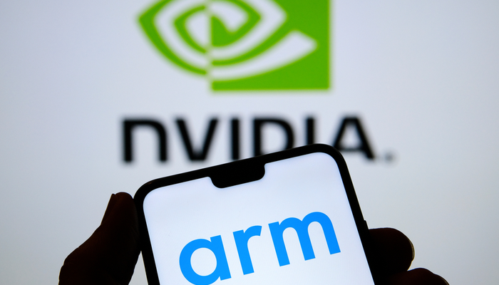 Nvidia's deal with Arm under regulatory scrutiny