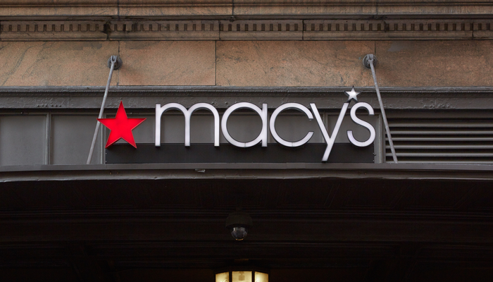 Stronger-than-expected Q4 earnings for Macy's