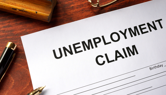 The US Unemployment Claims pause the recent upward trend
