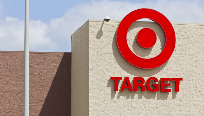 Target Q4 earnings topped consensus