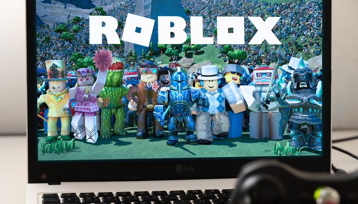 Gaming platforms never looked so good: Roblox is going public