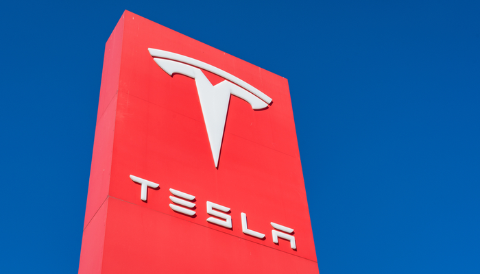 Tesla beat its own record in Q1 2021