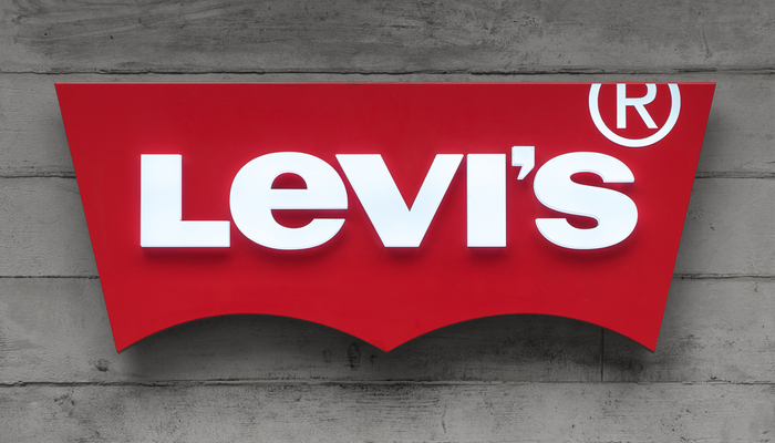 Better-than-expected Q1 figures for Levi's