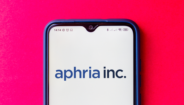 Aphria missed every quarterly expectation