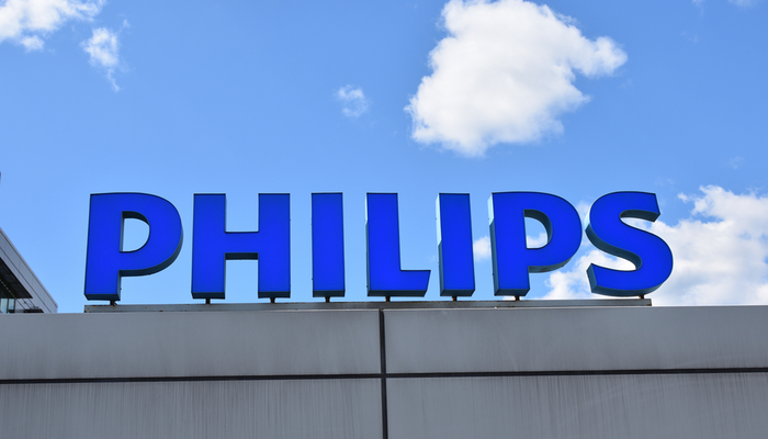 Philips quarterly sales soared during the pandemic