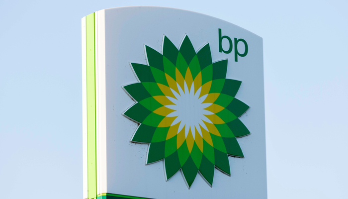 BP blew expectations out of the water