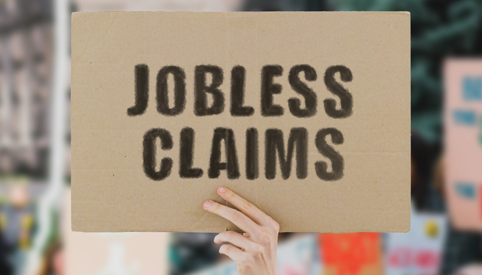 New low for the US Unemployment Claims