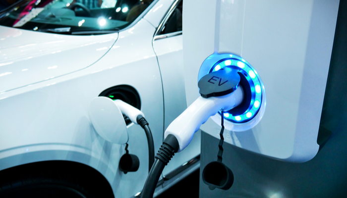 Promising monthly EV deliveries from the Chinese companies