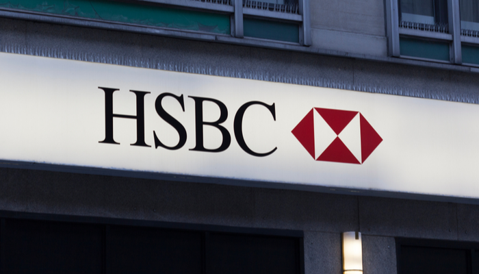 HSBC continues the Asian expansion push