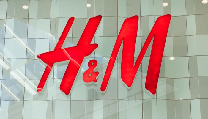 H&M preliminary Q3 sales show a steady improvement