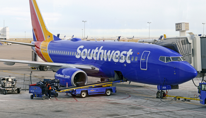 Southwest Air cancels more than 2,000 flights