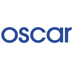 Oscar Health Insurance Logo